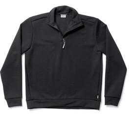 Houdini Mono Air Half-Zip Fleece Jacket Women, negro